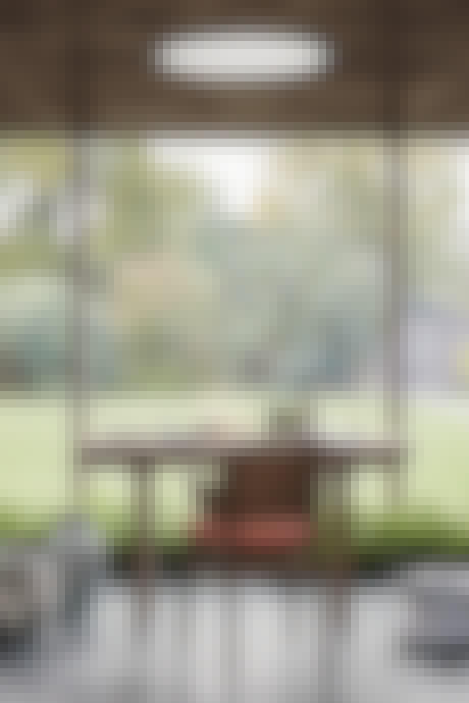 Gesture Chair runa bord hans olsen isabel ahm warm nordic