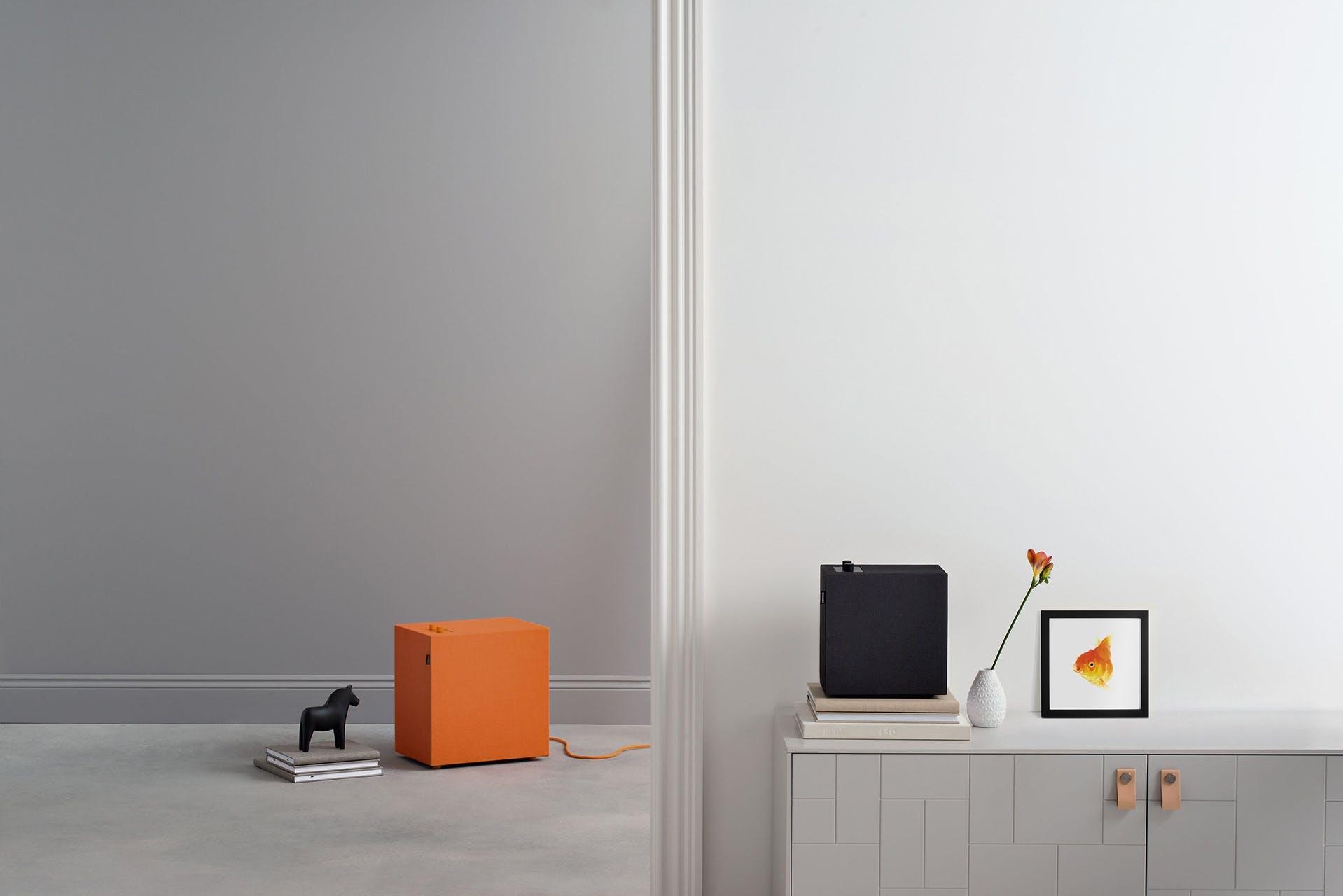 wireless speaker trådløs højttaler multiroom højttaler urbanears