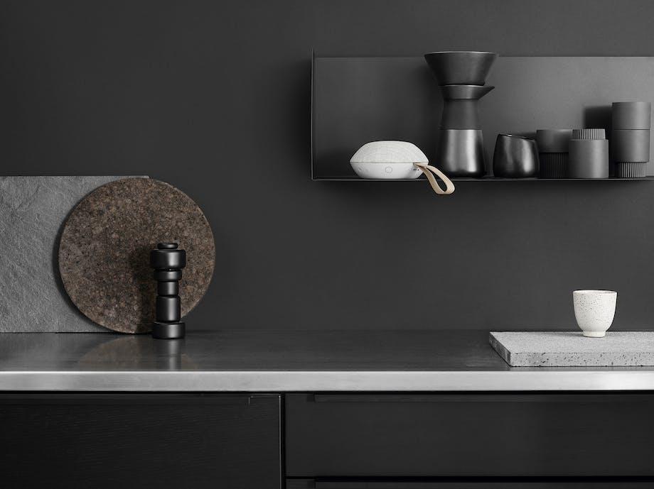 Vifa wireless højttaler trådløs højttaler køkken