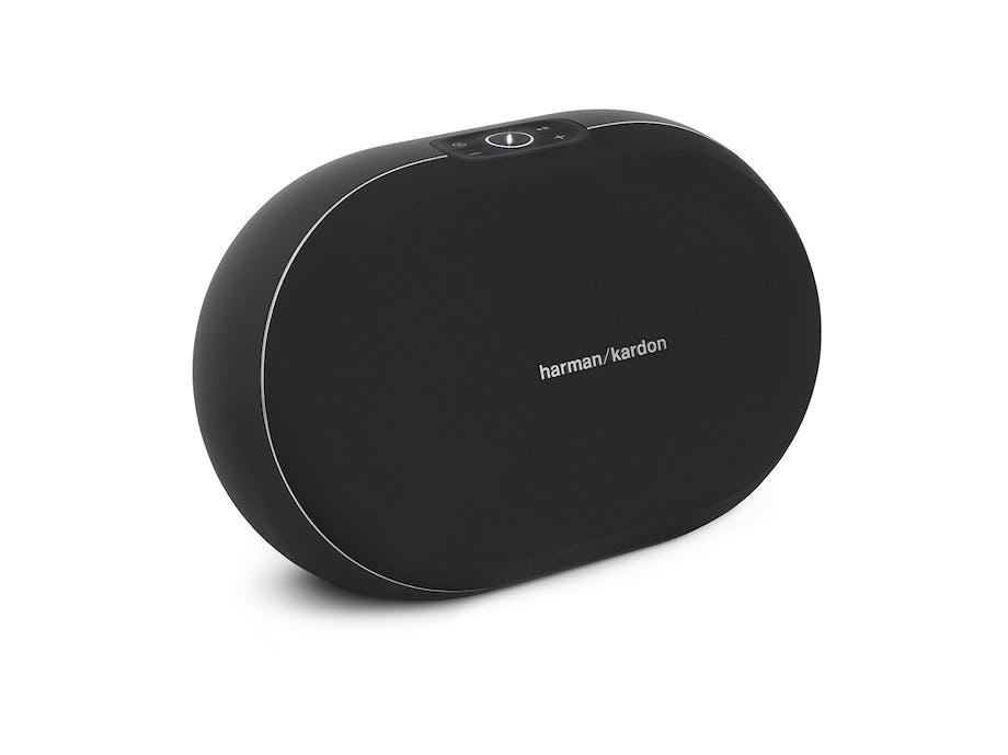 Harman Kardon Omni wireless højttaler trådløs højttaler sort
