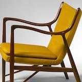 finn juhl dansk design 45 stol 45 stolen