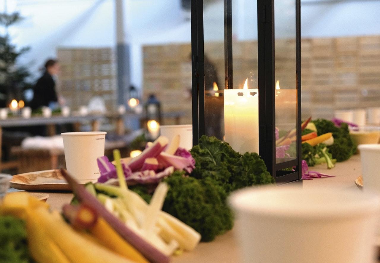 Aarstiderne årstiderne nordhavn butik mad