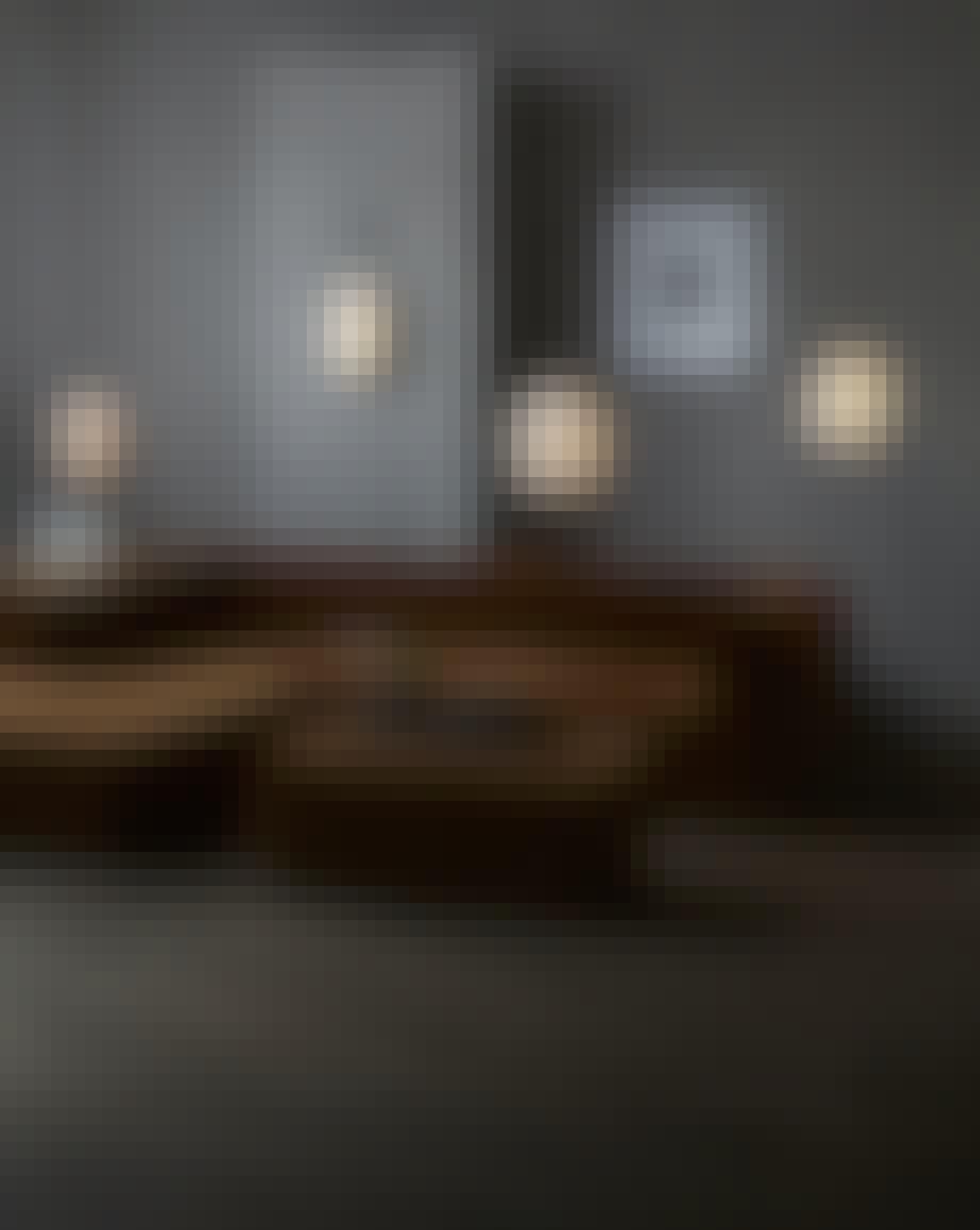 le klint pendel bordlampe lamper priser lampe arc