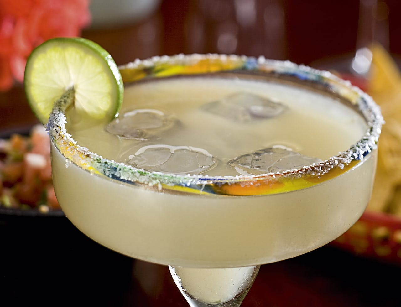 cocktail opskrift drink margarita