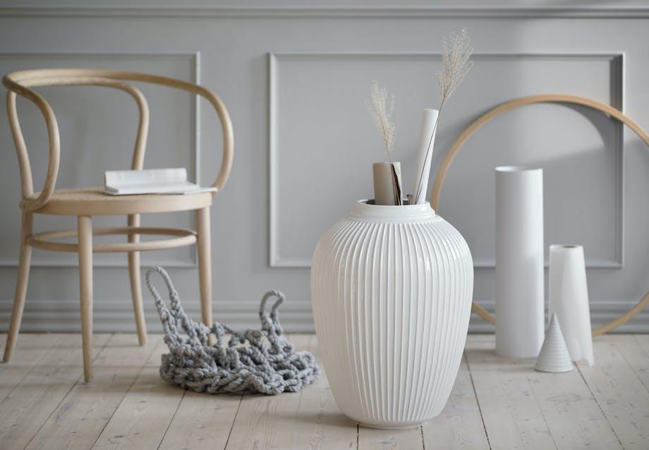 kähler vase design nyhed