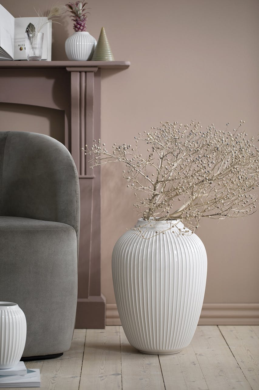 kähler hammershøi gulvvase design nyhed vase