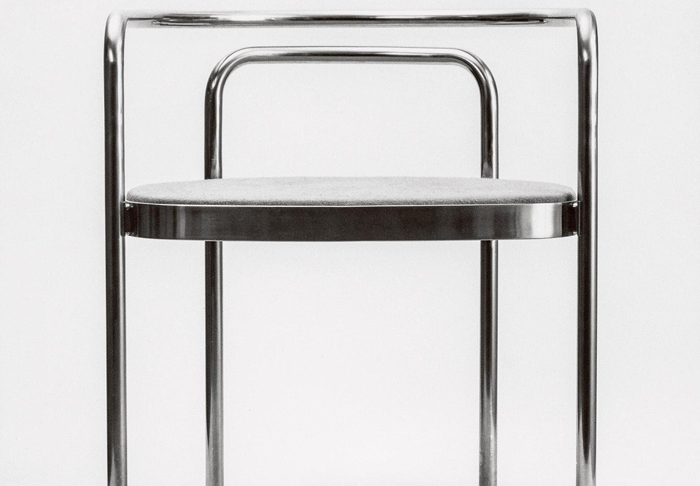 Poul kjærholm pk12 dansk design spisebordsstol