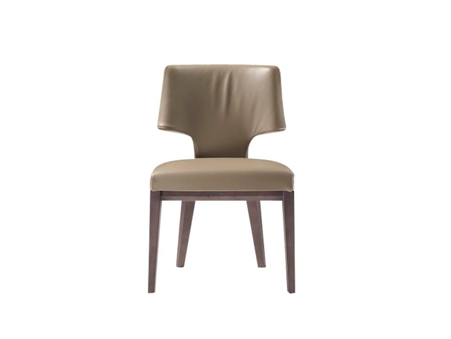 Mood by Flexform aline stol designet af roberto lazzeroni