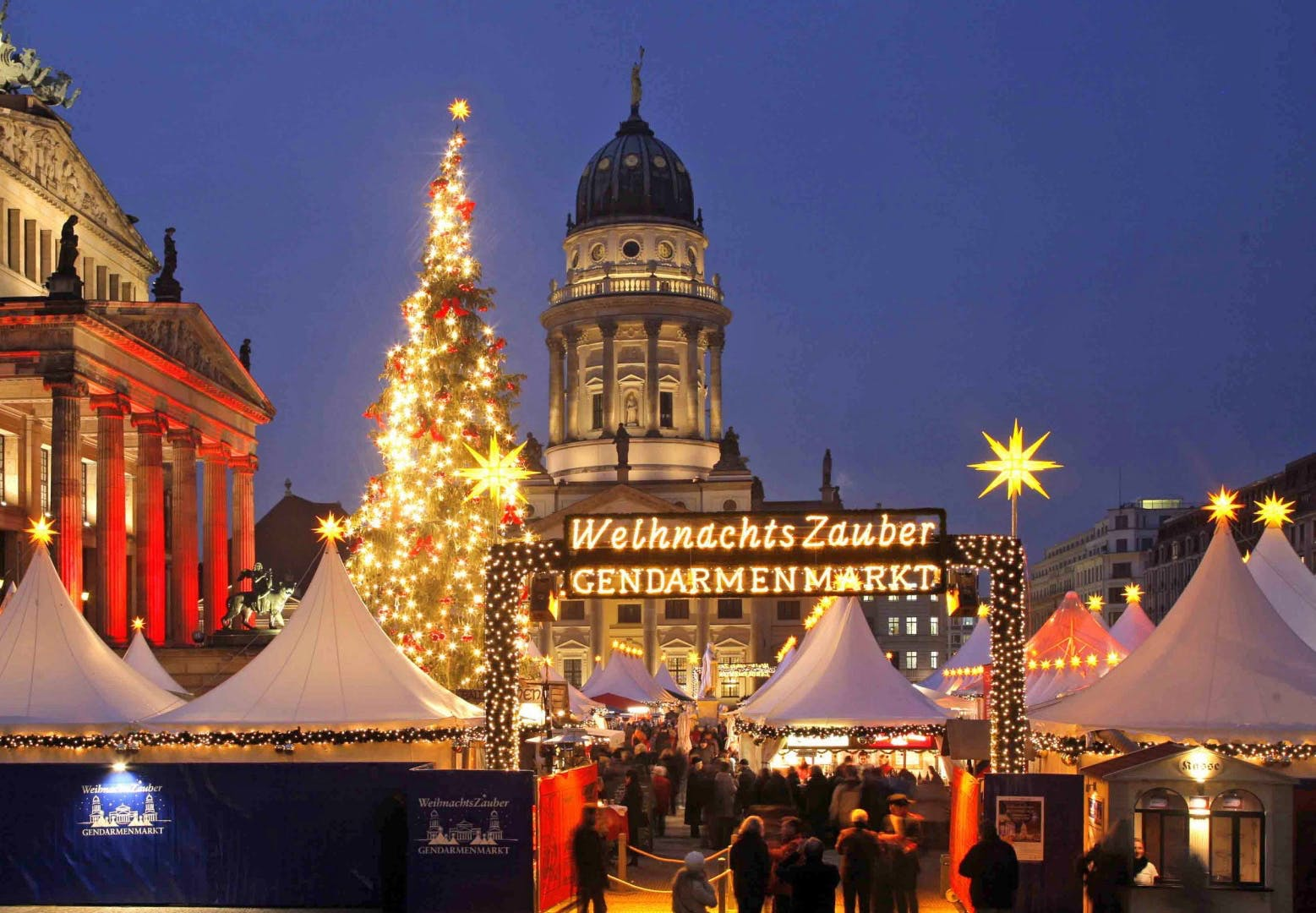 berlin juletur jul juleferie tyskland julemarked