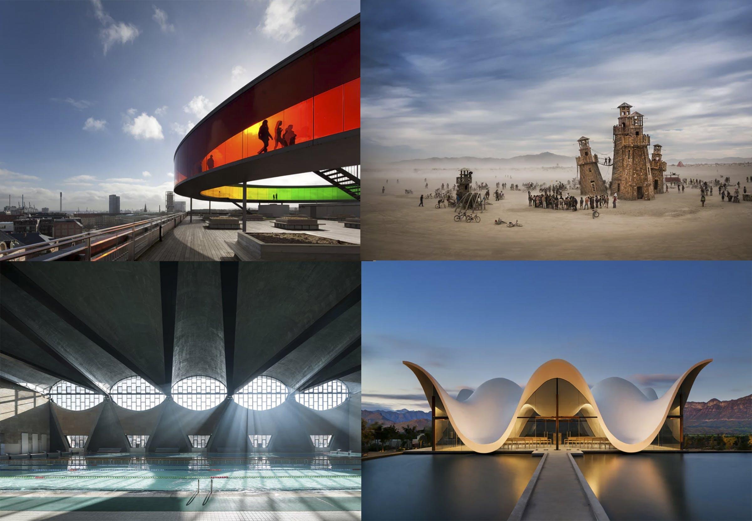 årets bedste billede af arkitektur