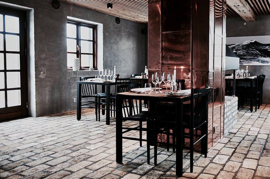 Restaurant Høfde 4