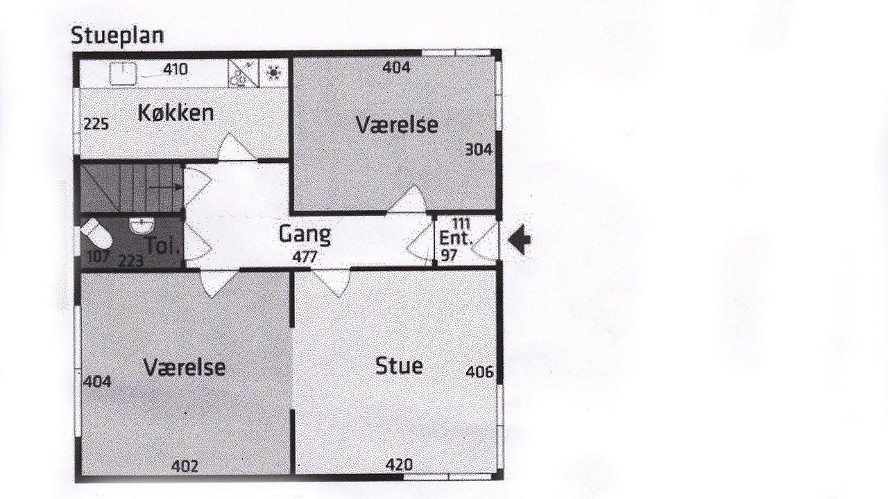 plantegning lone barslund indretningstips boligbloggen