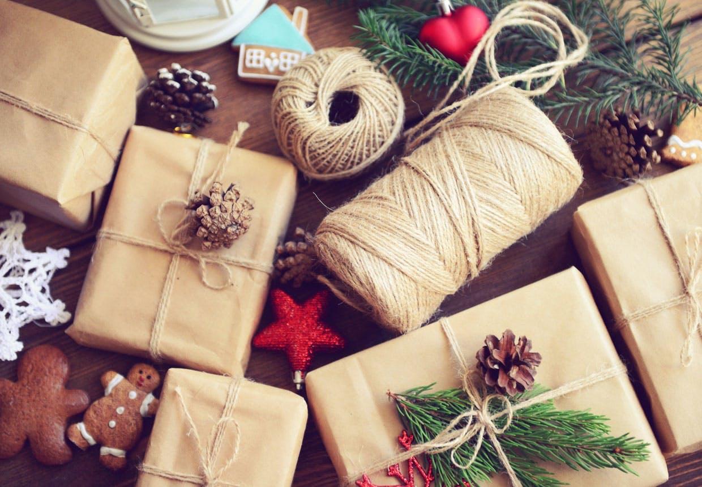 jul julemad juledekoration julepynt