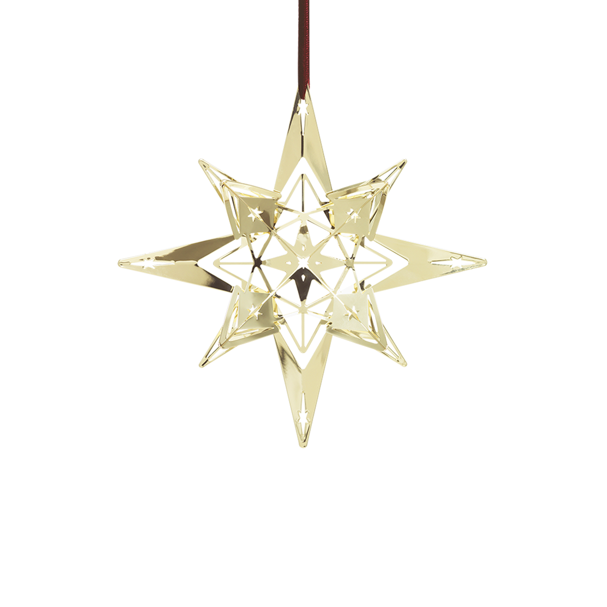 Julepynt julestjerne Rosendahl