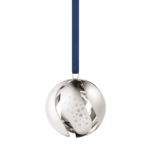 Julepynt Julekugle 2017 Georg Jensen