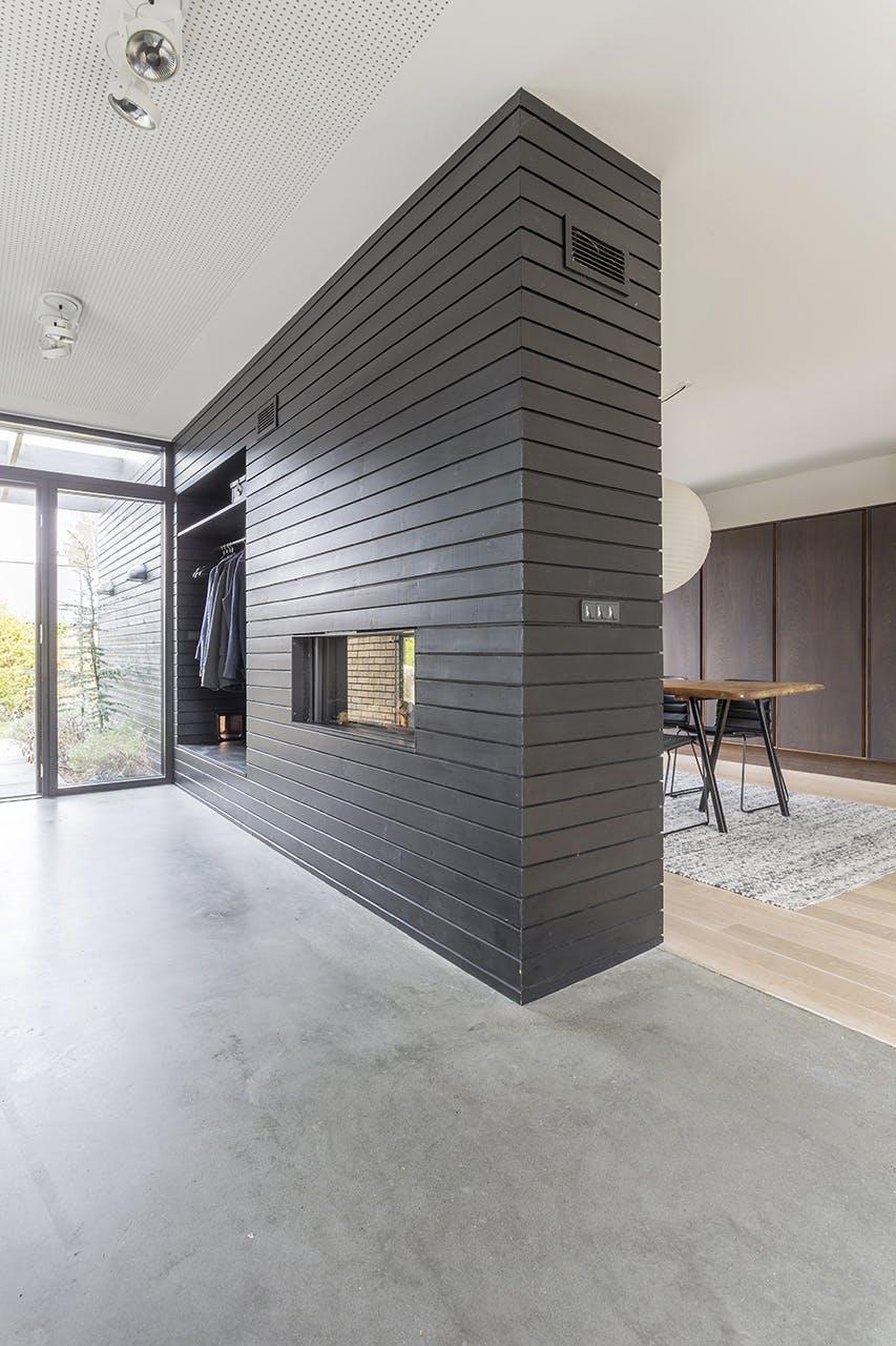 renovering af bolig parcelhus entre