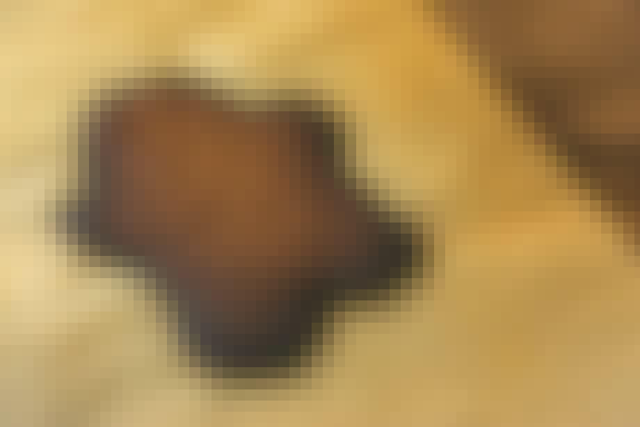 Brunkager er godt, men for brune kager kan være farligt.