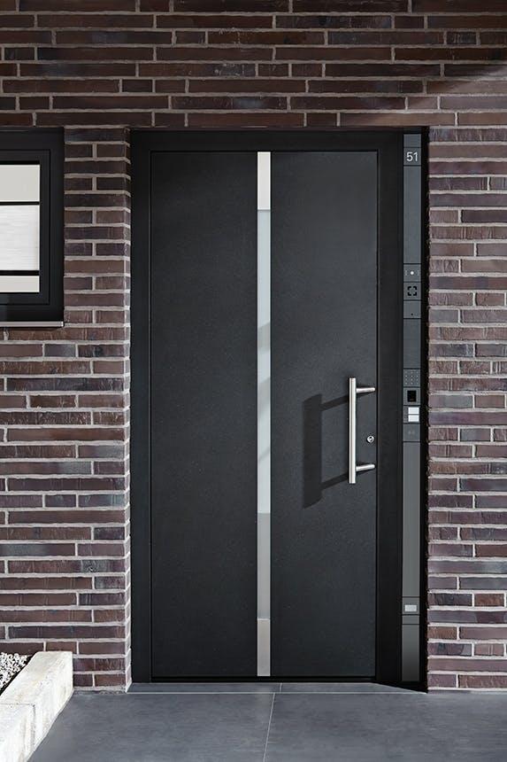 Schücos Door Control System