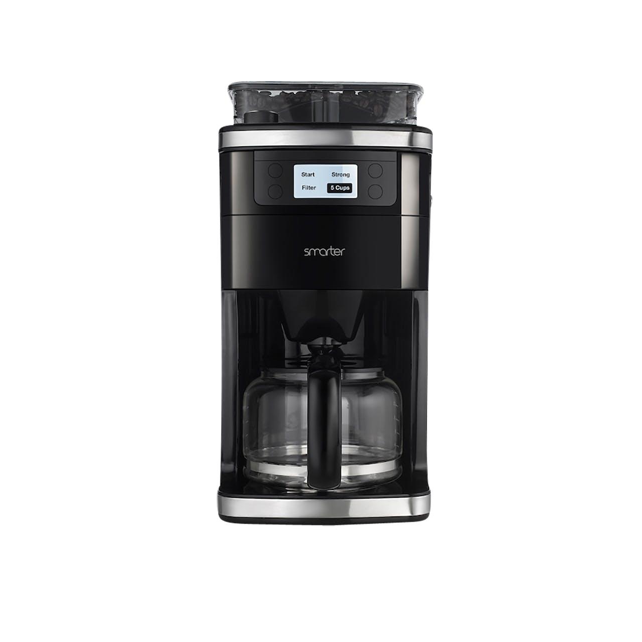 Smarter Coffee kaffemaskine