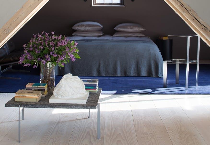 vipp hotel smal living seng
