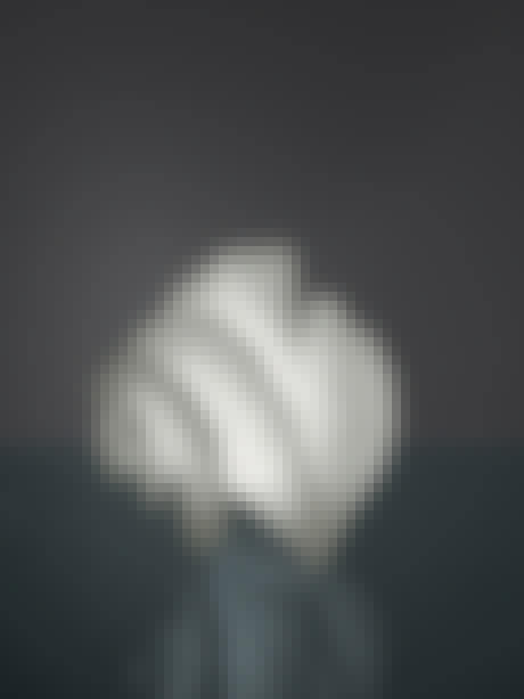 Artemide lysskulptur