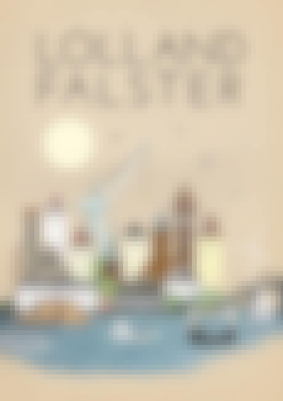 grafisk by plakat af lolland falster