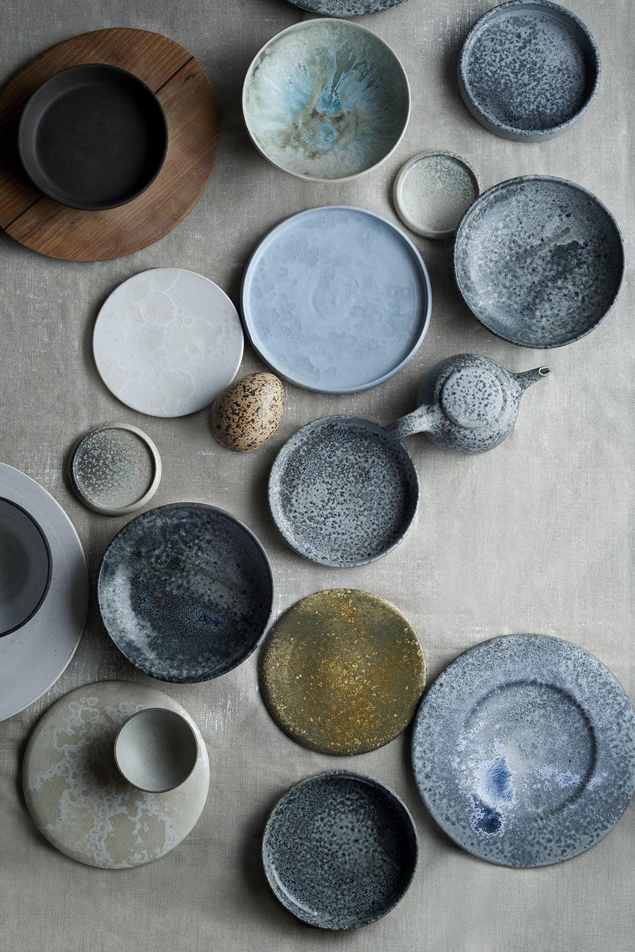 Würtz Aage kasper Noma porcelæn