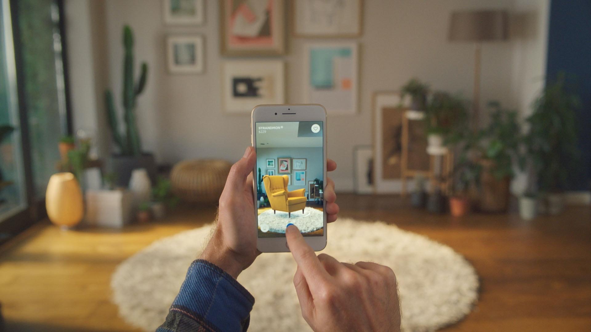 Indret Hjemmet Med Din Smartphone Bobedre Dk