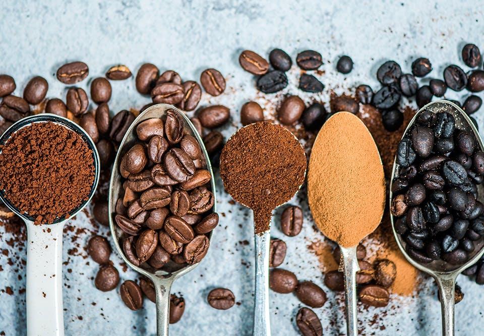 L'Or, kaffe, kapsler, nespresso, vaner, danskere