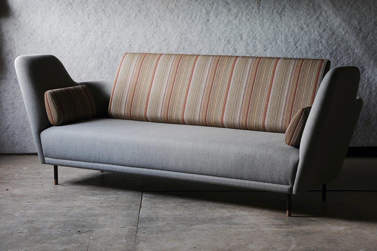Finn Juhl 57-sofa paul smith london
