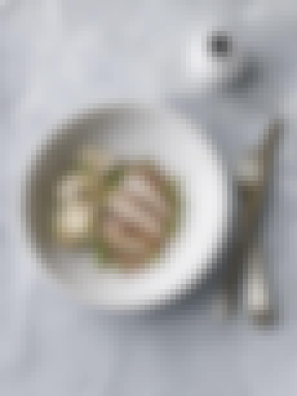 grill menu opskrifter hovedret
