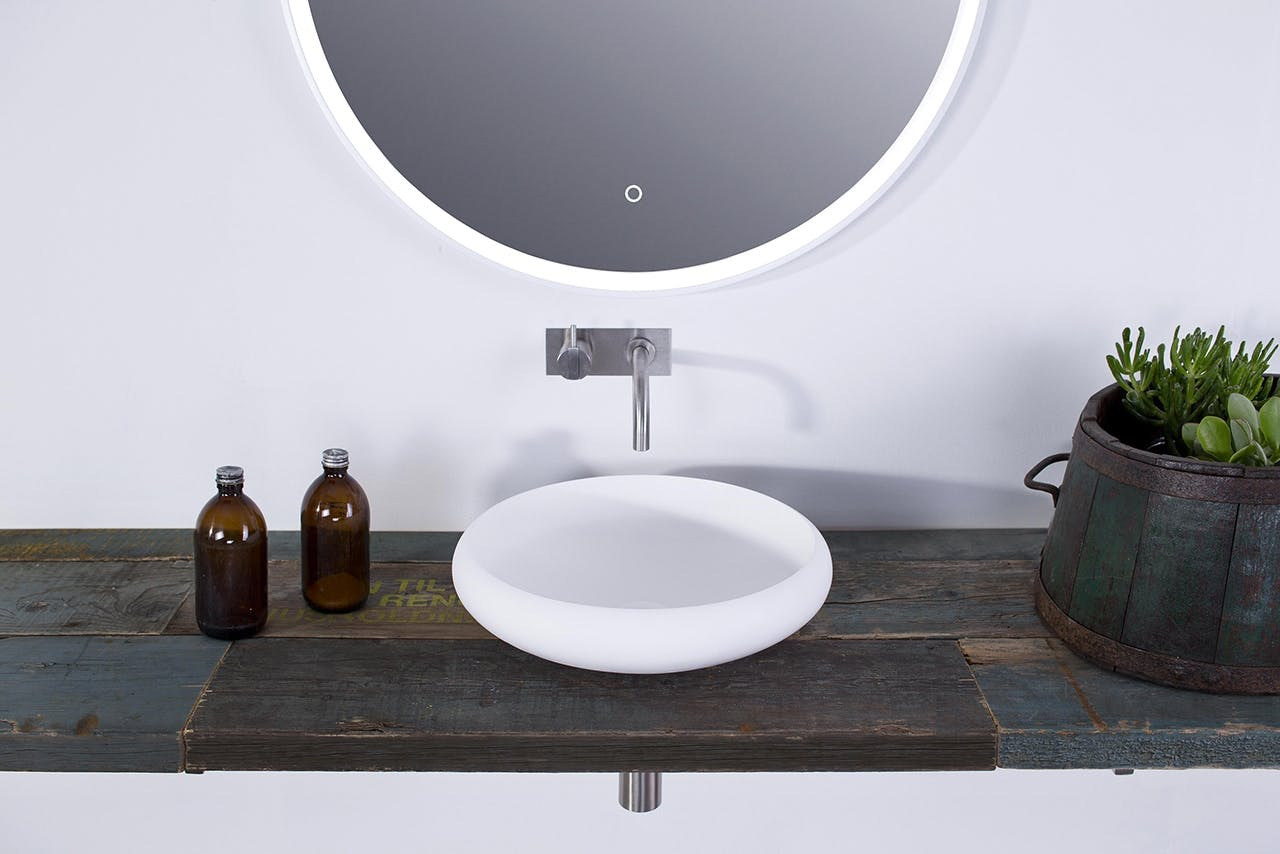 Copenhagen Bath bord