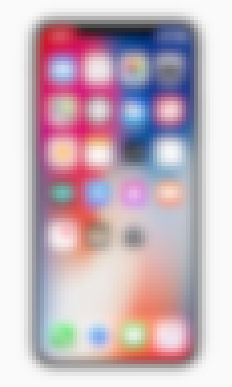 Apple iPhone x pris