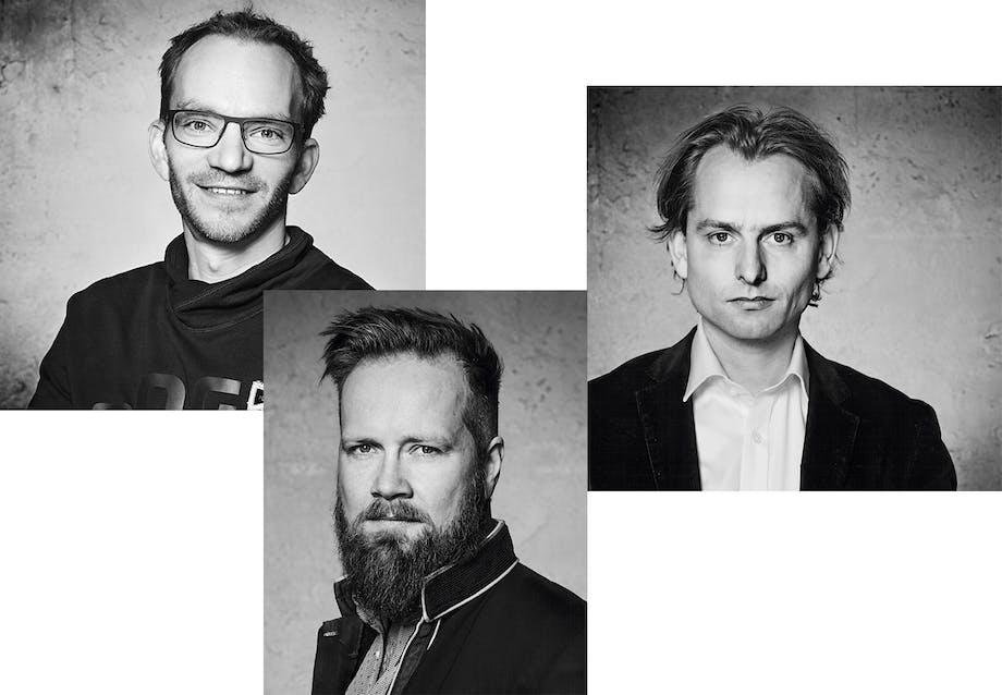 design awards 2017 årets innovative danishdesign makers