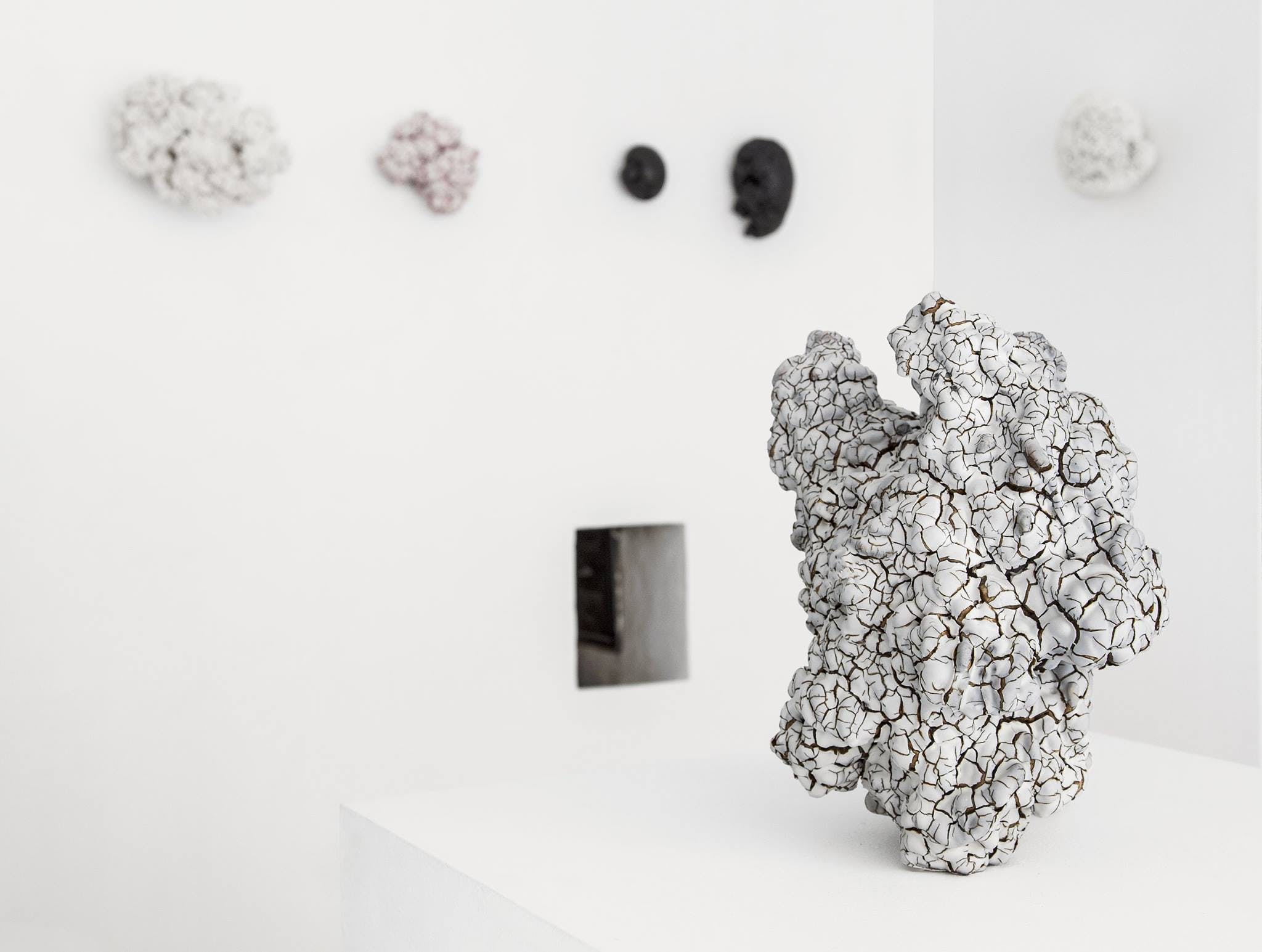 Lea Mi Engholm, keramiker