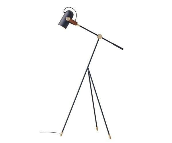 Lampe fra Le Klint
