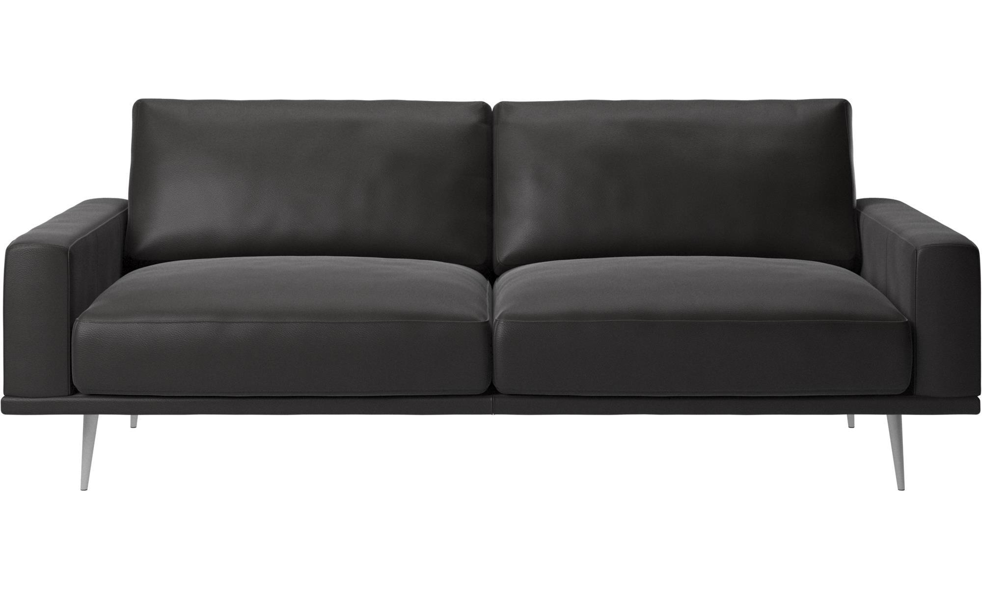 BoConcept lædersofa