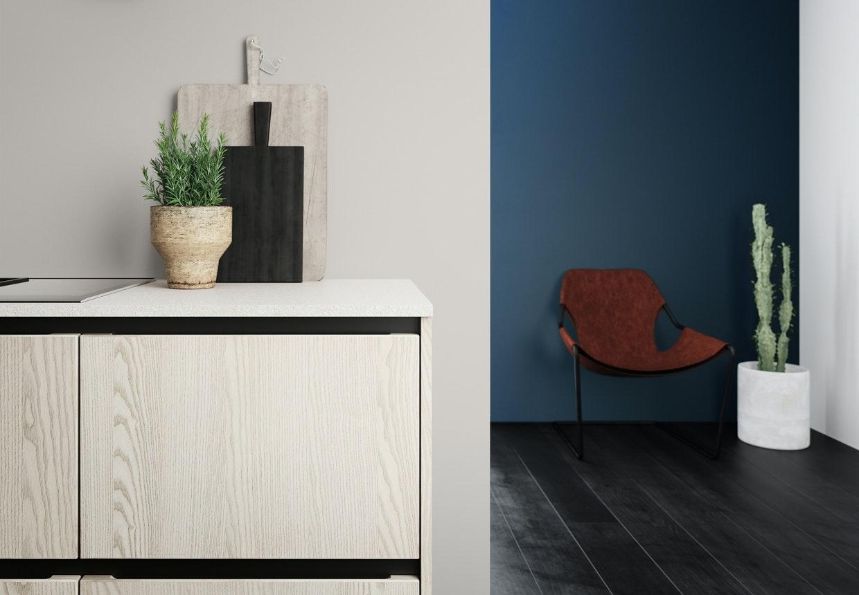 Tinta Wood