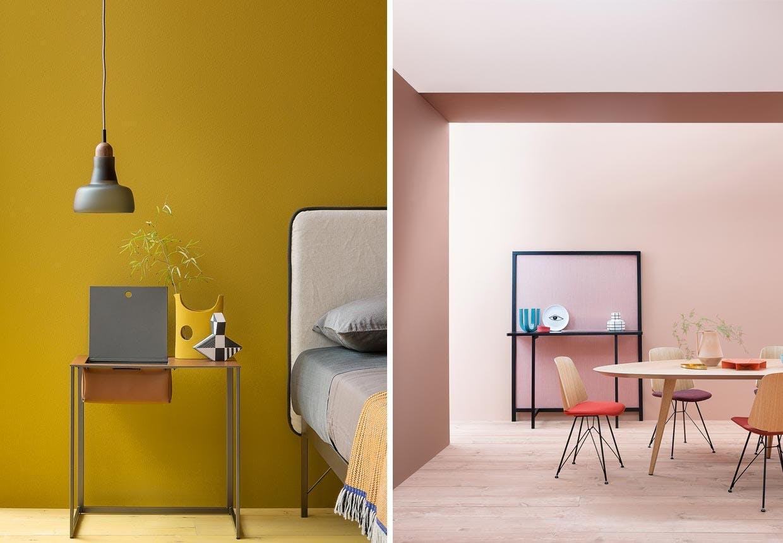 jotun farver Indret med farver | Sådan får du flere farver i dit hjem | bobedre.dk jotun farver