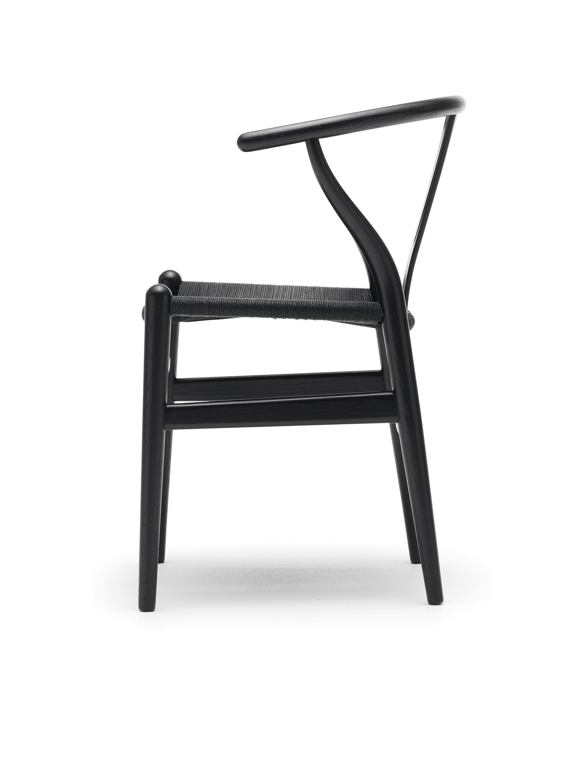 Hans J. Wegners berømte Y-stol.