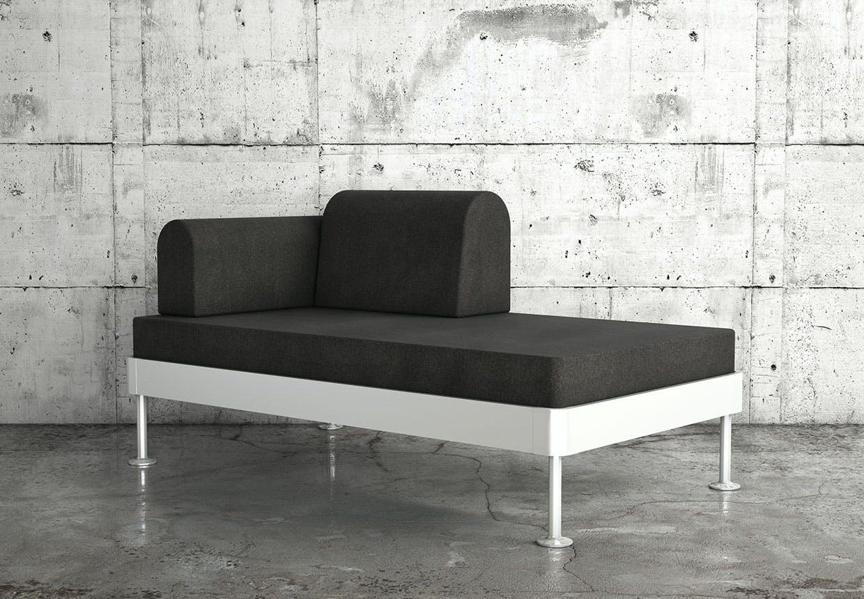IKEA's og Tom Dixons sofa, DELAKTIG