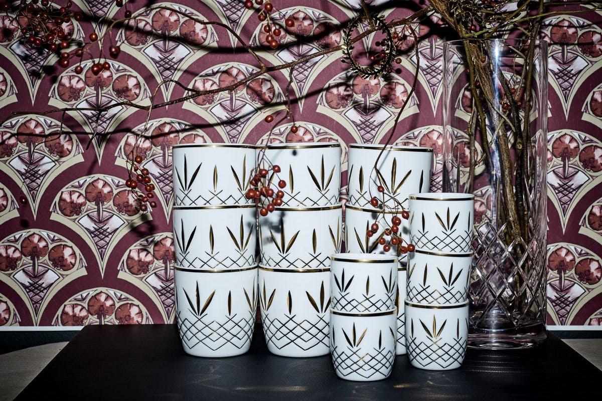 Christmas mug & Christmas mini mug