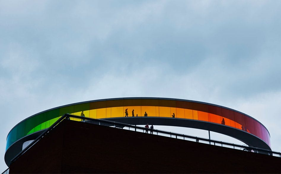 Aros 'Your Rainbow Panorama'