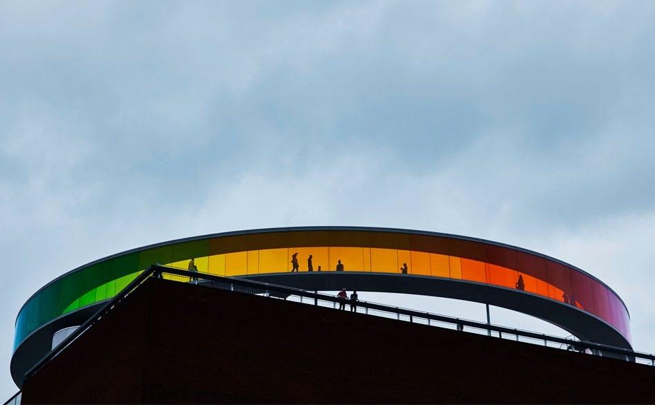 Aros 'Your Rainbow Panorama'