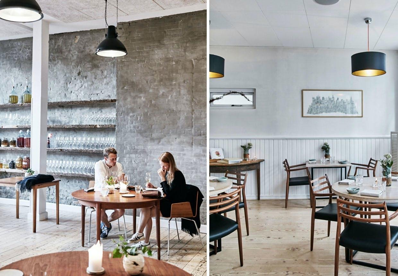Restaurant Domestic og Gastronomé