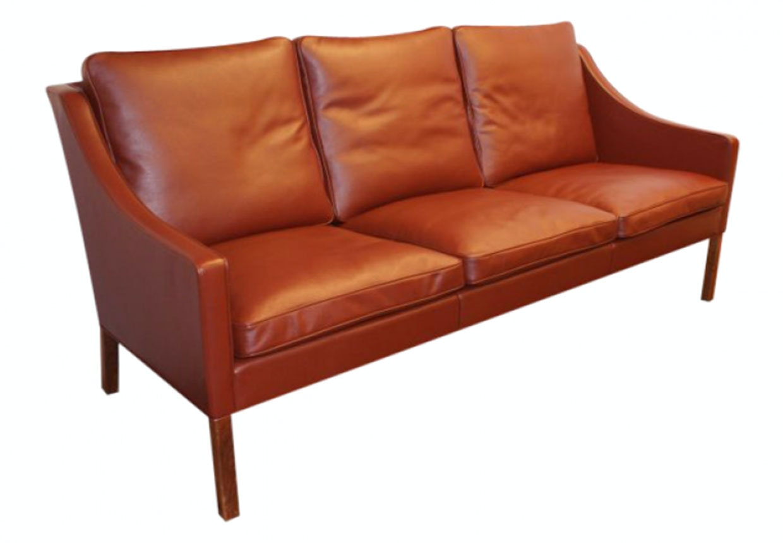 Picture of: Brugt Sofa Guide Til At Renovere Designersofaer Bobedre Dk