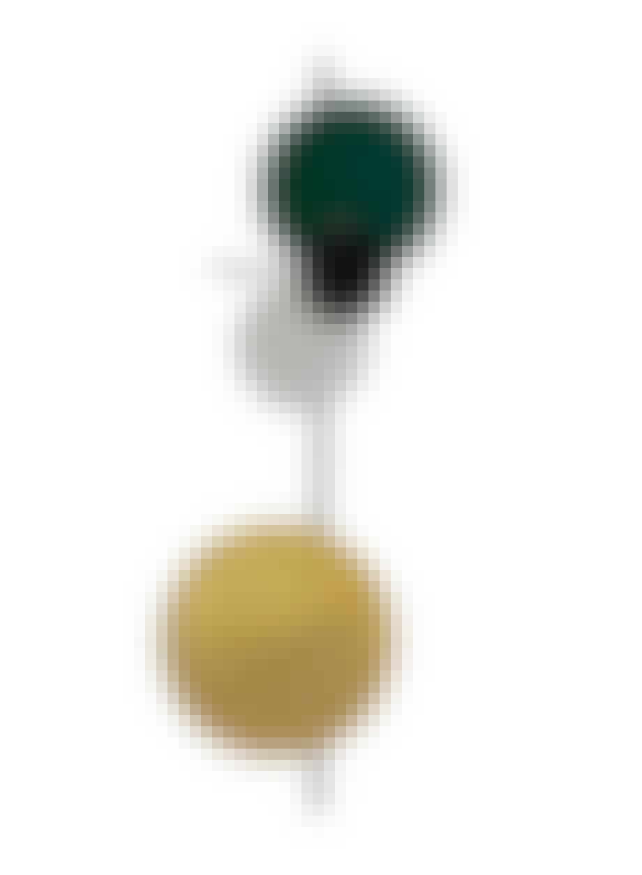 Nyhed hos Stilleben: Lampe designet af Please Wait to be Seated