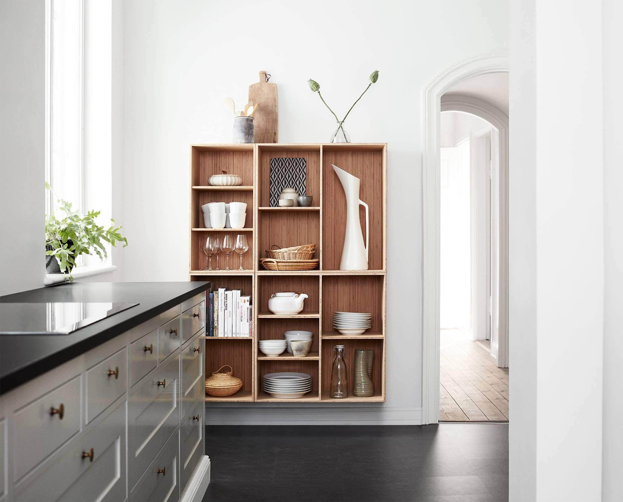 Guide til danske bolighuse og møbelforretninger