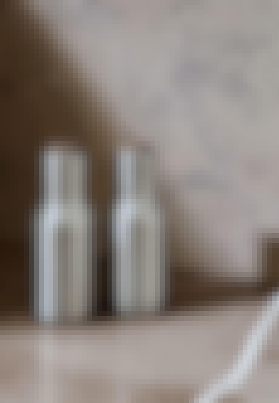 Bottle Grinders fra Menu