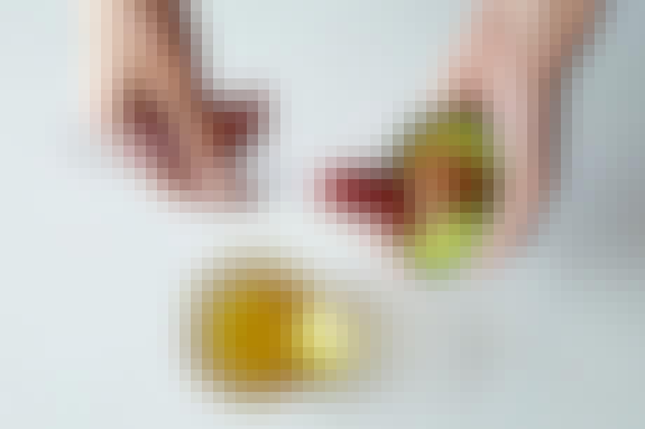 Pensling med olivenolie er et af de tricks, som er testet her.
